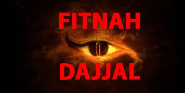 FITNAH OF DAJJAL