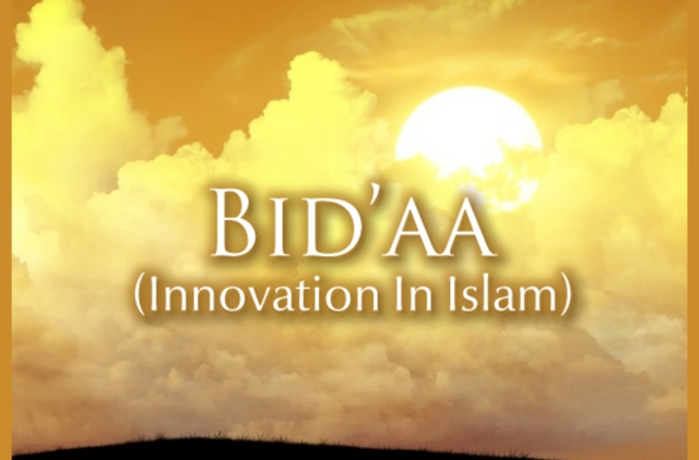 Eid Milad: Innovation in Islam