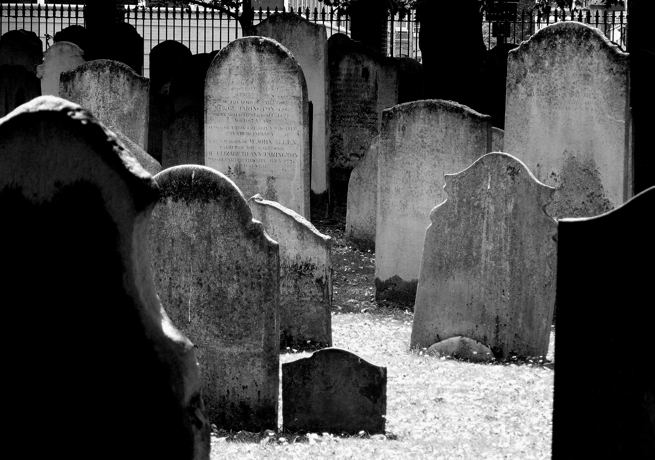 grave worship