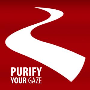 Purify your gaze (masturbation)