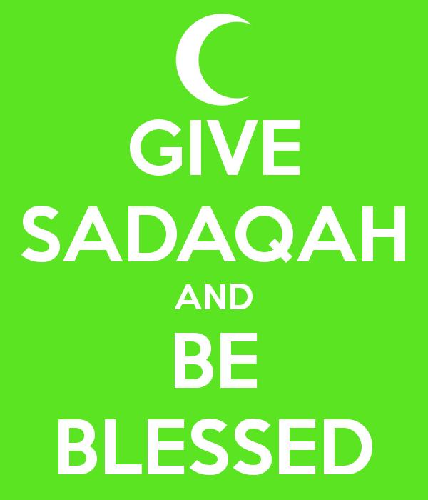 sadaqah
