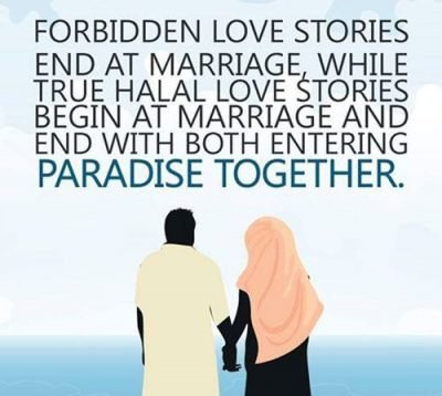 love marriage
