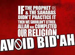 biddaah