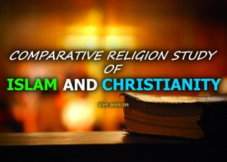 comparative religion study