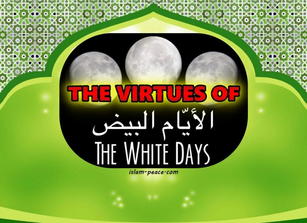 white days