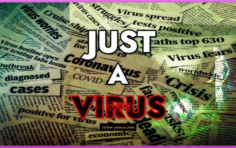 just a virus