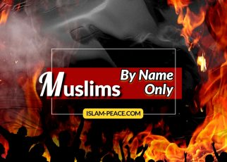 muslims by name only