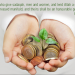 Charity: Spend in the cause of ALLAH